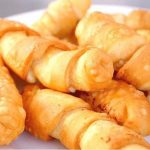 Bakery - Latin Food - Tequenos