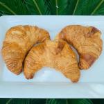 Bakery Plain Croissants