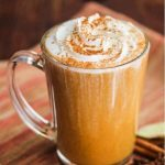 Coffee - Chai Latte