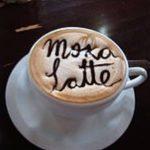 Coffee - Moka Latte