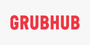GrubHub Delivery Logo