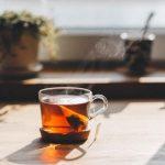 Hot Drink - Tea