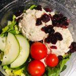 Lunch - Chicken Salad-Salad